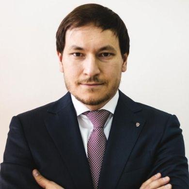 Габбасов Вадим Рашитович