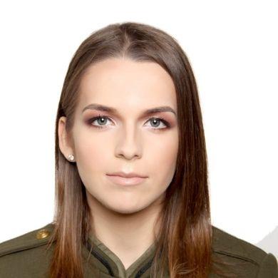 Габбасова Екатерина Викторовна