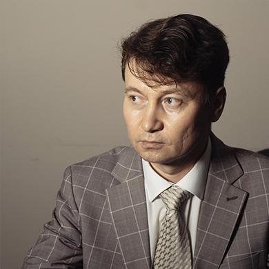 Карамов Ильгиз Флоритович